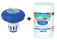 Kit mantenimento acque piscina, Bestway